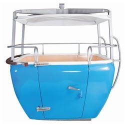"""""""Skyway"""" Original Bucket Vehicle."""