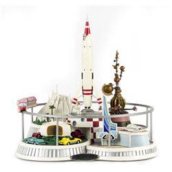 """Tomorrowland """"Magical Big Figurine""""."""
