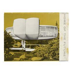 "Monsanto ""Home of the Future"" Brochure."