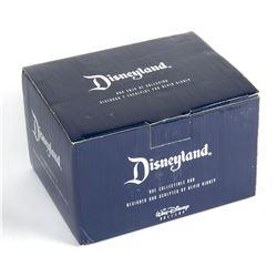 """Autopia"" Limited Edition Trinket Box."