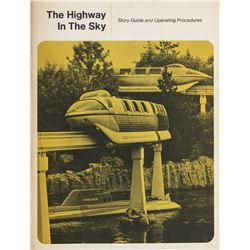 Monorail Operator's Guidebook.