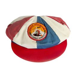 """""""Space Mountain"""" Hat."""