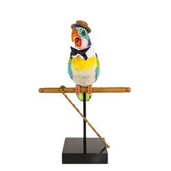 """Enchanted Tiki Room"" Barker Bird Limited Edition."