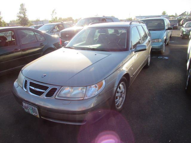 2004 saab 9-5 wagon mpg
