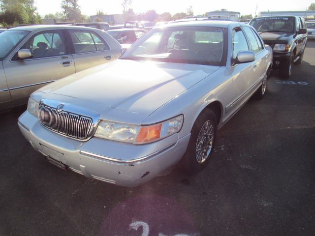 2001 mercury grand marquis speeds auto auctions speeds auto auctions