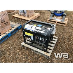 UNITED POWER 2900W GENERATOR