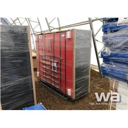 80'' HEAVY DUTY MULTI DRAWER TOOL CABINET