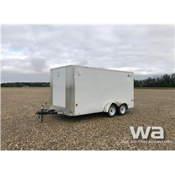 2017 ROYAL CARGO T/A TRAILER