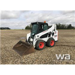 2013 BOBCAT S590 SKID STEER