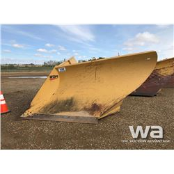 WBM GRADER V-PLOW