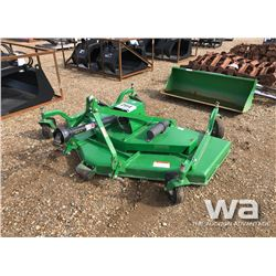 FARM KING Y650R 3PT MOWER