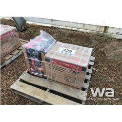 POWERTEK PT80C - 3 INCH WATER PUMP, 6.5HP, UN-USED