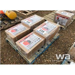 LRP MIG180C - 180 AMP GAS WIRE FEED WELDER