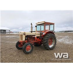 CASE 900 TRACTOR