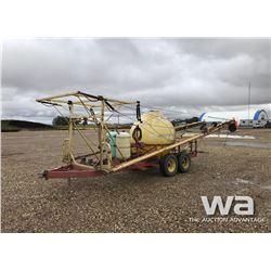 COMPUTORSPRAY 649/2 FIELD SPRAYER