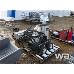 EPPS PRESSURE WASHER  FOR PARTS