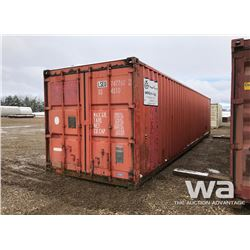 1994 8 X 40 FT. SHIPPING CONTAINER