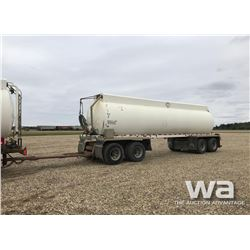 2006 COMP TANK QUAD TANK TRAILER