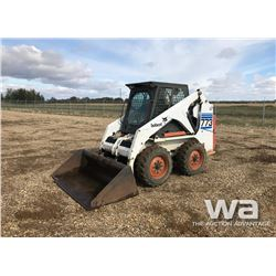 1998 BOBCAT 773 SKID STEER