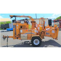 2006 Bandit 250 Wood Chipper