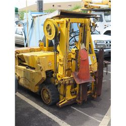 Hyster Forklift (Parts/Repair)