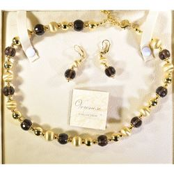 VERONESE COLLECTION, QVC NECKLACE