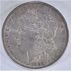 1903 MORGAN DOLLAR, BU