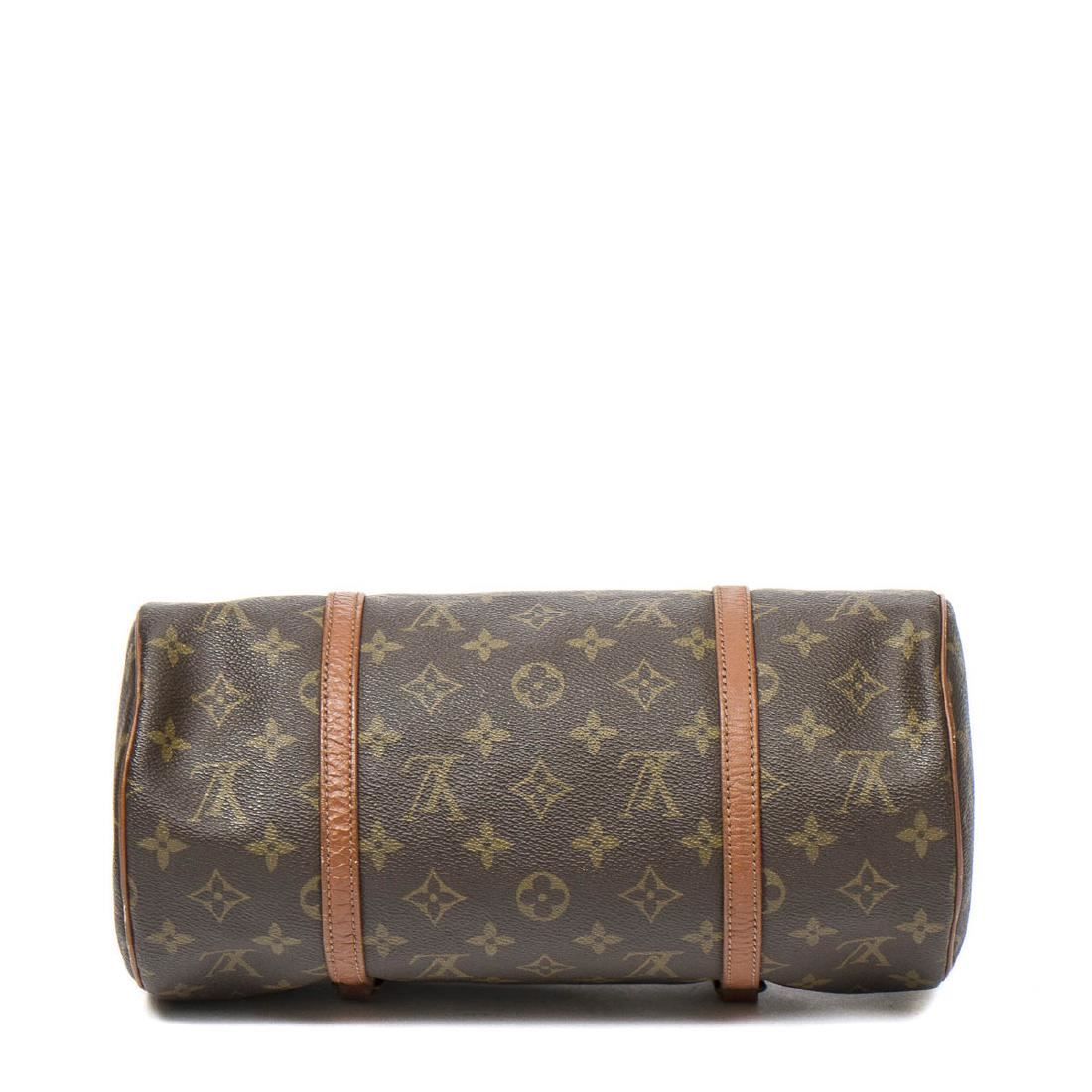 943d1c350387 ... Image 6   Louis Vuitton Papillon 30 in Brown Monogram Canvas ...