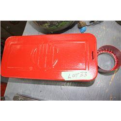 IHC Tool Box