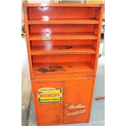 Ignition Tune-up Cabinet & Shelving Unit