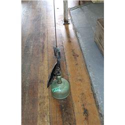Coleman Gas Lamp