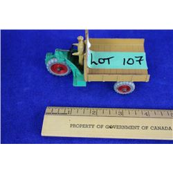 Dinky Toys by Meccano, England - Moto-cart - Approx. value $150