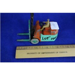 Dinky Toys by Meccano, England - Fork Lift Truck - Approx. value $150