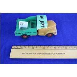 Dinky Toys by Meccano, England - Commer Service Truck - Approx. value $100