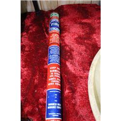 Liberty Fire Extinguisher
