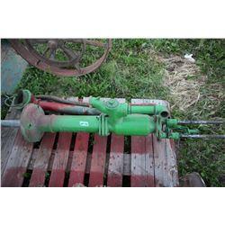 Green - Dominion Well Pump