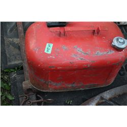 Boat Gas Tank