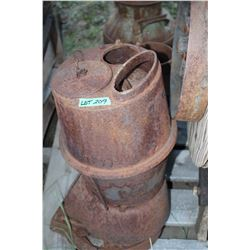 Stock Water Heater