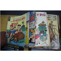 Bundle of Comic Books