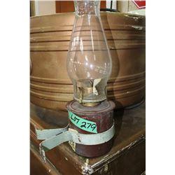 CNR Bracket Lamp