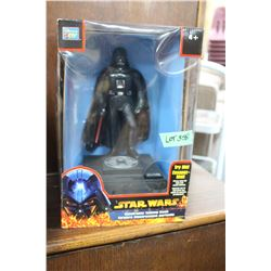 Star Wars Dearth Vader Collectible - Still in the box
