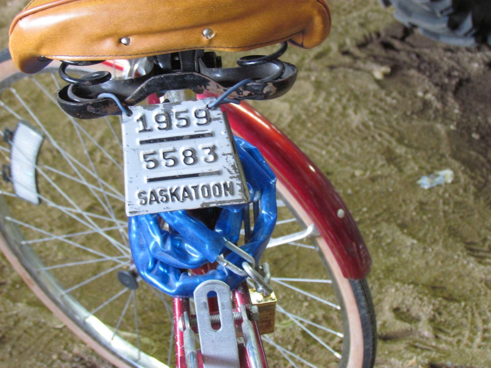 Vintage Men's bike 3 spd  Free Spirit