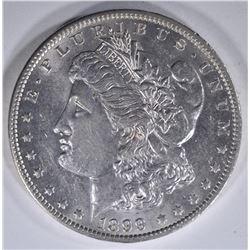 """1899-O """"micro O"""" MORGAN DOLLAR BU RARE"""