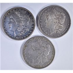 1878 7TF MORGAN AU CLEANED, 2-1878 S