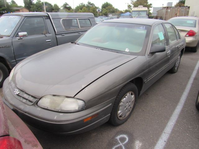 1997 chevrolet lumina speeds auto auctions 1997 chevrolet lumina