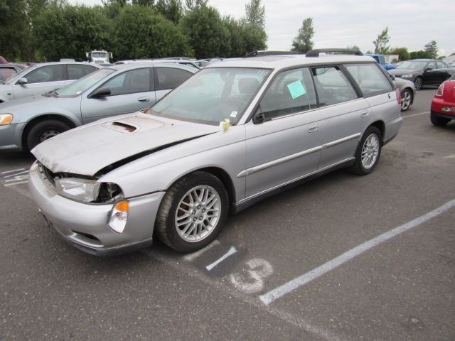 Image 1 1999 Subaru Legacy