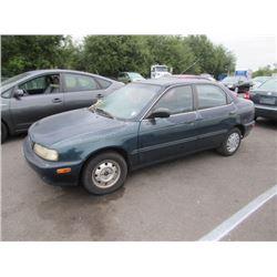 1996 Suzuki Esteem
