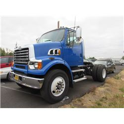 2008 Sterling Trucks L/LT7500