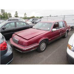 1993 Chrysler New Yorker