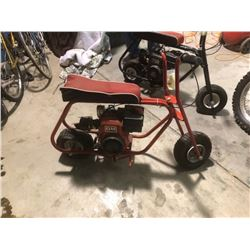 Mini Bike 3.0 hp